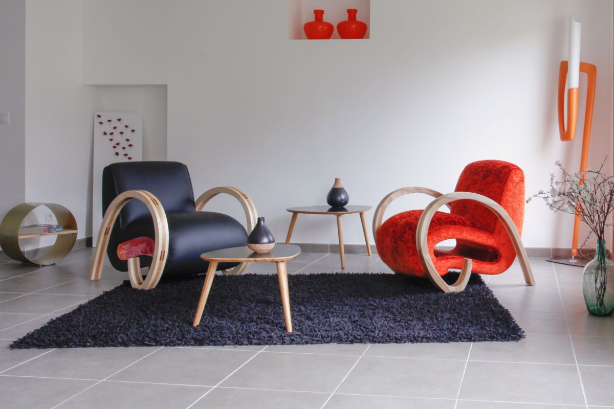 mobilier luxe designer grenoble annecy