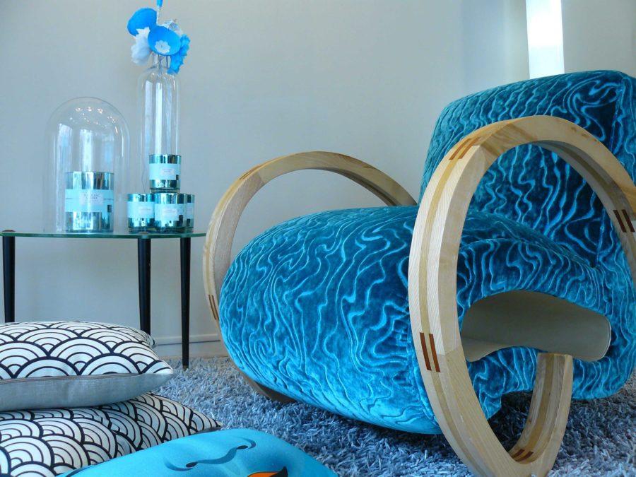 mobilier luxe original Grenoble